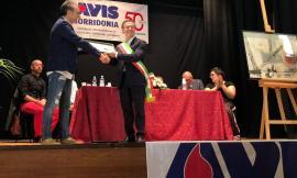 L'Avis di Corridonia festeggia il 50esimo anno di attività