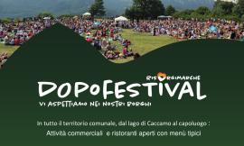 Branduardi in concerto, Serrapetrona si prepara all'evento. Tutto pronto per il Dopofestival