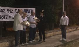 Montelupone, concluso memorial di bocce in onore di Attilio Malatini
