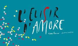 """""""L'Elisir d'amore"""" apre il Montecassiano Classical Music Festival"""