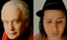 Francesco Frank Ricci e Saverio Marconi: quando il rock incontra la poesia - VIDEO