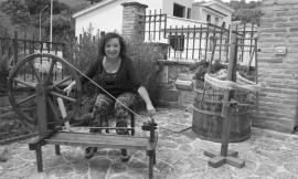 Pievebovigliana piange la scomparsa di Franca Caprodossi
