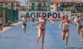 Elisabetta Vandi dell'Avis Macerata in Finlandia per i Campionati del Mondo junior