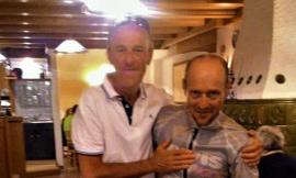 G.S. Avis Bike Cingoli: Pierluigi Micheloni partecipa alla Transdolomiticsway