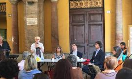 """Presentazione del libro """"Non solo handicap"""": venerdì 13 Luglio ad Urbisaglia"""