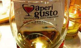 Aperigusto Speciale RisorgiMarche: menù e prodotti tipici prima e dopo il concerto di Luca Carboni