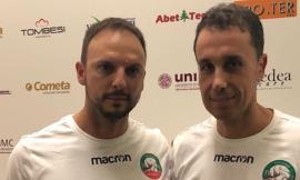 Pallavolo Macerata, Baleani è il nuovo coach della serie C