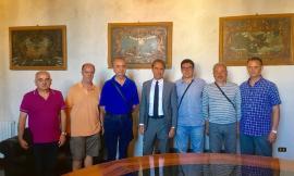 """Ultra 50enni disoccupati nelle Marche, il senatore FI Cangini: """"Faremo il possibile per aiutarli concretamente"""""""
