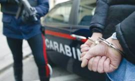 Viola la sorveglianza speciale: arrestato un 31enne