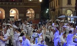 """Tolentino, svelata la location della terza edizione della """"Cena in Bianco"""""""