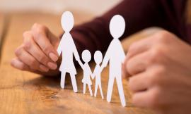 Cessapalombo: rilasciata la prima Carta della famiglia