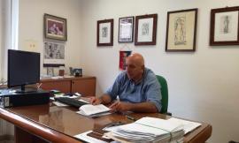 Sale scommesse e sisma alla prova delle legge regionale, il caso di Camerino