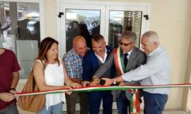 Sisma, inaugurate a Castelluccio le prime delocalizzazioni delle attività economiche