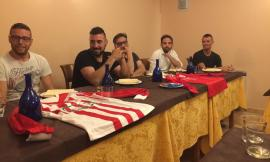 Dalla Promozione 3 big per il Caldarola: arrivano Andrea Parrini, Diego Dominici e Paolo Bevilacqua
