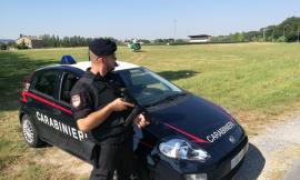 Carabinieri, controllo straordinario del territorio sia sulla costa che nell'entroterra
