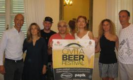 Civita Beer festival, tre giorni nel segno delle eccellenze marchigiane