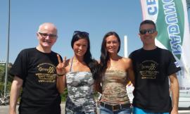 Gemelli d'Italia Porto Recanati, si alza il sipario sulla 17esimo raduno nazionale