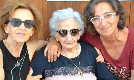 Malore dopo la lussazione del polso: nonna Peppina nuovamente ricoverata
