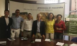 """""""Musica Intorno"""" con il progetto C-Vivo per i territori colpiti dal terremoto"""