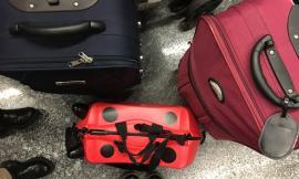 Danno da perdita del bagaglio: gli organizzatori o comunque il vettore devono risarcire
