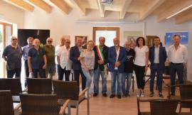 """A Castelsantangelo sul Nera arriva """"L'olio della solidarietà"""""""