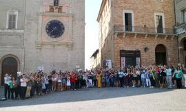 Ventinove nazioni in piazza a Macerata: 140 studenti per una settimana ospiti di Unimc