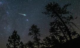 Notte stellata a Bolognola con l'astrofisico Federico Cipolletta