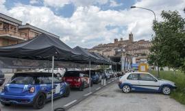 Presentata la cronoscalata Saranno-Sassotetto Trofeo Scarfiotti