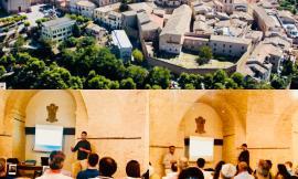 Presentato a Potenza Picena un progetto di ospitalità diffusa