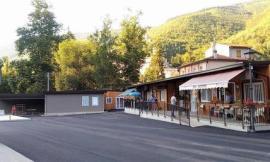 Inaugura domani a Castelsantangelo sul Nera la nuova area commerciale