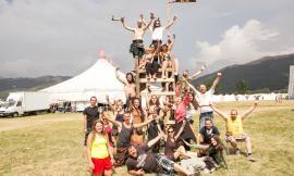 Il Montelago Celtic Festival a Taverne di Serravalle di Chienti per immagini... aspettando la lunga Notte Celtica - FOTO