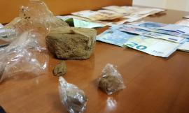 Controlli dei carabinieri al Montelago Celtic Festival: cinque denunce per spaccio