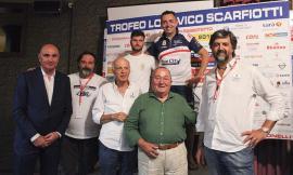Trofeo Scarfiotti,  Christian Merli vince nelle auto moderne