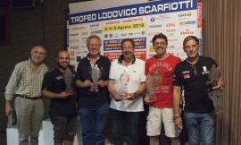 A Sarnano-Sassotetto la cronoscalata bi-tricolore in ricordo di Scarfiotti