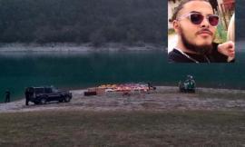 Recuperato all'alba il corpo del 23enne annegato a Fiastra