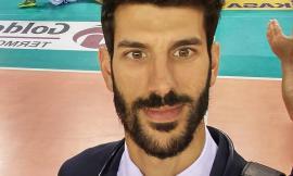 Volley Potentino, conferme per il medico biancazzurro Michele Gironella