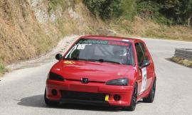 Automobilismo, bene i piloti della Sarnano Corse nella gara di casa