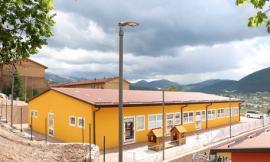 """Fondazione Rava per il sisma: """"Presto consegneremo l'ottava scuola, a Pieve Torina"""""""