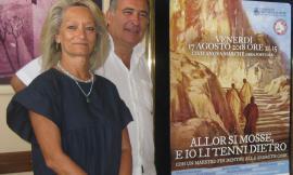 Tornano il 17 Agosto le letture della Divina Commedia al Lido Cluana