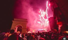 """In alto i """"fiaschetti"""": dal 16 al 19 agosto torna a Loro Piceno il Festival del Vino Cotto"""