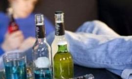 Esagera con l'alcool la notte di Ferragosto: sedicenne a Civitanova soccorsa dall'ambulanza