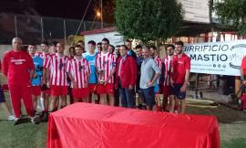 Cluentina Calcio e Atletico Macerata unite per il Trofeo Birrificio il Mastio