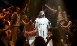 Jesus Christ superstar allo Sferisterio di Macerata