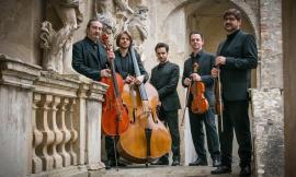 Piazza Conchiglia Sounds, venerdì il Quintetto Gigli tra classico e contemporaneo