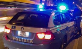 Civitanova, vuole farla finita: salvato dalla polizia