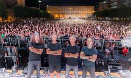 Il DeeJay Time colpisce ancora: in ventimila a Civitanova per Albertino, Fargetta, Molella e Prezioso