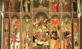 Festival Terra d'Organi antichi, concerto a Belforte del Chienti