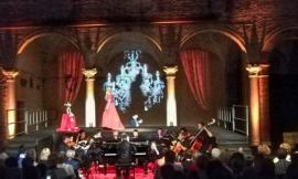 Recanati si gode il successo del Gof, intervista al maestro Serenelli e all'assessore Soccio