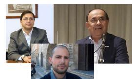 I segretari di Macerata, Ascoli e Fermo: il sud pronto a guidare il Pd Marche