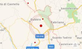 Terremoto, scossa in Umbria avvertita anche nel Maceratese
